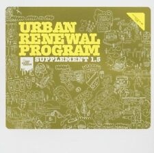 Urban Renewal Supp 1.5