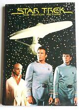 STAR TREK THE MOTION PICTURE 1979 - MARVEL