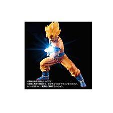 Action figure Bandai Dimensioni 12cm con inserzione bundle