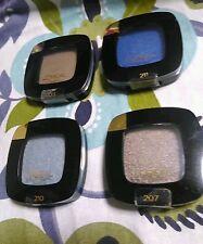 (4) Loreal Paris Colour Riche MONO Eyeshadow 203, 207, 210, 211 Eye Shadow NEW