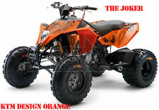 Invision DECORO GRAPHIC KIT ATV KTM 450 505 525 SX XC the Joker B