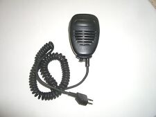 WORKMAN DM-800I SPEAKER HAND MICROPHONE MIKE FOR ICOM YAESU STANDARD