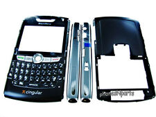 Blue Cingular OEM RIM BlackBerry 8800 8820 Housing Case