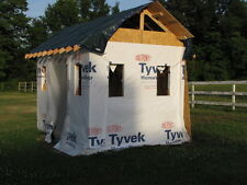 Dupont Tyvek Homewrap~9 ft. wide~Order what you need~by the foot