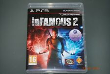 Infamous 2 PS3 Playstation 3