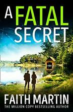 A Fatal Secret Par Martin, Foi, Neuf Livre ,Gratuit & , (Livre de Poche)