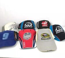 Nascar Hat Cap Lot Dillon Dale Jr. Johnson Bayne