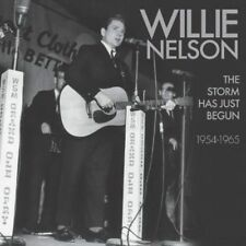 Vinyles country Willie Nelson sans compilation