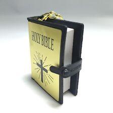 Christian Biblia Llavero Regalo Primera Comunión Escuela