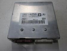 Centralina motore cod: 16214259 Opel Tigra 1.6 16v.  [2245.16]