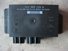ZV Komfort Steuergerät VW Golf 4 Beetle Passat 3B 3BG 1C0959799B