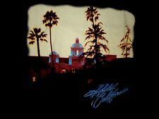Eagles Hotel California 2008 concert tour shirt