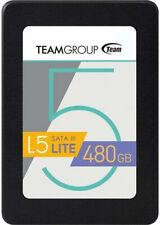 Team SSD L5 Lite 480GB (T2535T480G0C101)