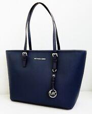 Michael Kors Bag Jet Set Travel Tz Tote Bag Dark Blue New