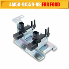 Vacuum Solenoid Intake Manifold Runner Control Valve fits FORD FOCUS MK2 MONDEO