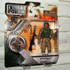 """1:18 BBI Elite Force U.S Army Delta Operator Special Forces Figure Soldier 4"""""""