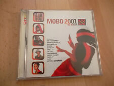 Various Artists - Mobo Awards 2001 CD (2001)