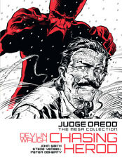 2000AD: JUDGE DREDD THE MEGA COLLECTION - Part 15 - CHASING HEROD  - VGC - OOP