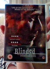 Blinded (2006) - Guerilla Films - RARE Collectable DVD - Psychological Thriller