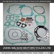 KTM SX 620 LC4 1996-1998 Complete Engine Gasket & Seal Rebuild Kit