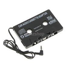 Car Audio-Kassetten-Adapter mit 3,5 mm AUX-Kabel für SmartPhone Ipod MP3