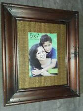 """Green Tree Gallery 5"""" x 7"""" Picture Frame"""