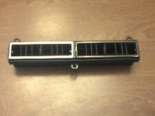 1968 1969 68 69 70 Dodge Charger Center Dash Ac Vent Plymouth Gtx B-body Mopar