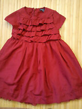 AMAZING PARTY GAP GIRL DRESS 3 YRS (0.25)