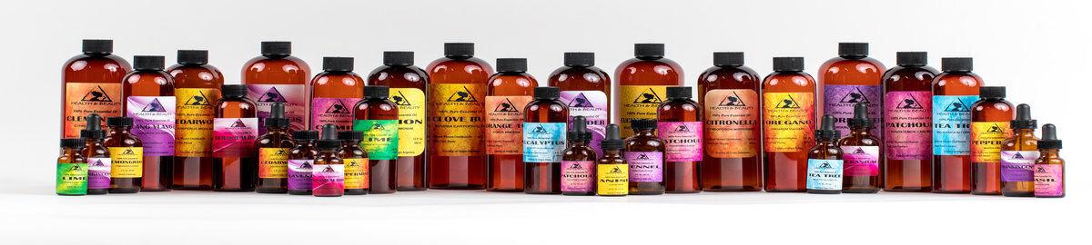 Natural Oils Center