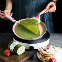 Kitchen Silicone Non-stick Cooking Utensils Shovels Pizza Spatula Scrapers Tools
