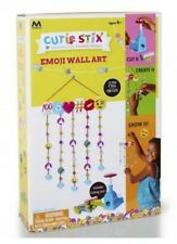 Cutie Stix Dekoracja emotikony