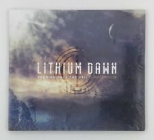 "Lithium Dawn ""Tearing Back The Veil I: Ascention"" 2015 Prog Rock Digi CD NEW"