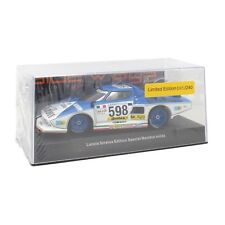 Sideways SW53B Lancia Stratos Turbo Gr.5 Limited BLUE Menthol milds Edition 1:32