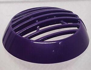 Revlon Ultra Hair Dryer Styler Replacement Removable Purple End Cap RVDR5029