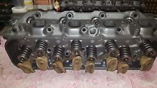 Big Block Chevy Cylinder Head 3935401 1-11-67 oval port open chamber 396 427 BBC