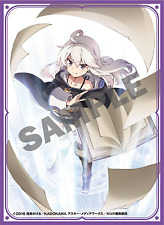 Grimoire of Zero Card Game Character Sleeves Vol.14 80CT KS-41 Anime Art
