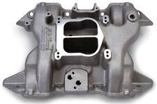Engine Intake Manifold-Base Edelbrock 2191