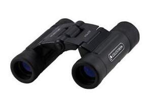 Celestron UPCLOSE G2 Roof Binoculars, Carry Case, 10x25, 71232-CGL, Water Resist