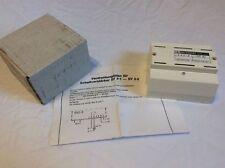 STR Schaltverstärker Türöffner SV 2-1 230V/8V/AV weiß 11.92 Netzgerät,Netzteil