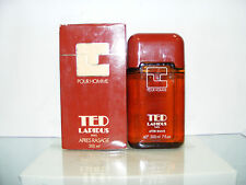 TED LAPIDUS storico VINTAGE unobtainable AFTER SHAVE 200 ml