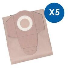 Globex Sacchetto di Carta per Bidoni Aspiratutto modello GX-20L