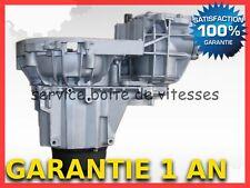 Boite de vitesses Renault Scenic RX4 1.9 DCI  JC7S02 1an de garantie
