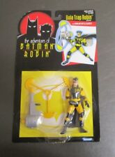 Bola Trap Robin 1995 THE ADVENTURES OF BATMAN AND ROBIN Kenner MOC
