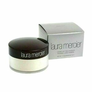Laura Mercier Loose Setting Translucent Face Make Up Powder 29g 1oz 01 SHADE UK