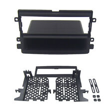 Radio Replacement Dash Mounting Kit Single-DIN w/Pocket for Ford/Lincoln/Mercury