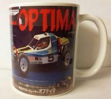 kyosho optima mug .... buy any 3 get 4th free