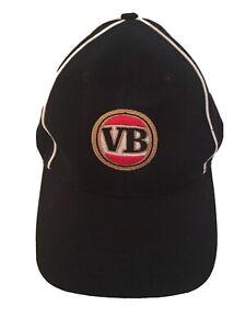 VB Vintage Black Cap Hat.