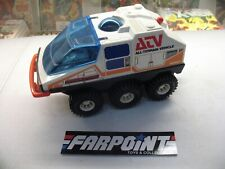Vintage BUDDY L Power Drivers ATV Motorized Space ALL TERRAIN VEHICLE S