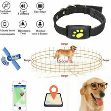 Waterproof Pet Collar GPS GSM GPRS Tracker Real time Locator for dogs