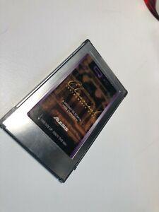 Alesis QS card Classical Instruments Plus QS8 QSR flash 8MB